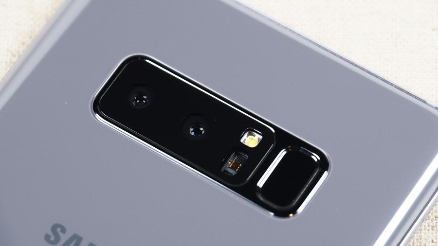 Samsung Galaxy Note8 完整評測:有史以來最接近單眼相機畫質的照相手機 8270857