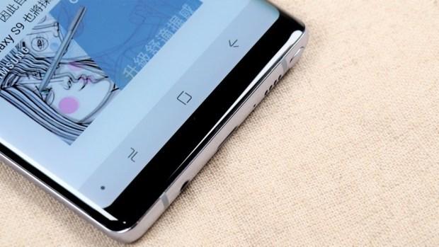 Samsung Galaxy Note8 完整評測:有史以來最接近單眼相機畫質的照相手機 8280877