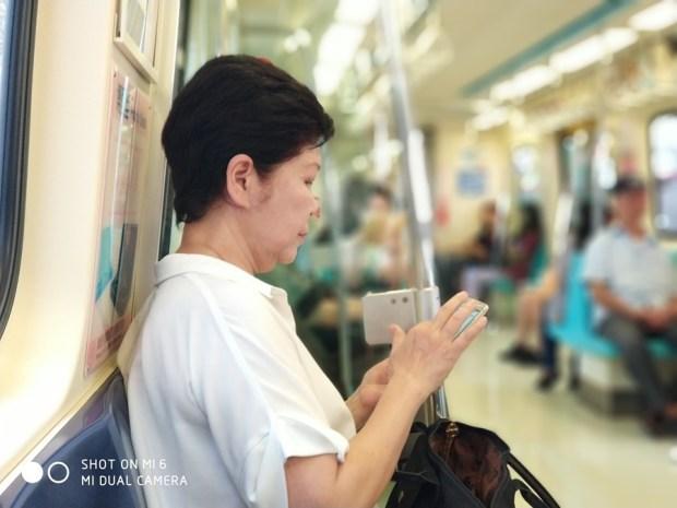 小米6陶瓷尊享版 (陶瓷黑)開箱評測:CP 值最高的旗艦級拍照手機 IMG_20170920_142444