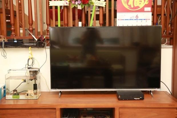 推坑你BenQ 50吋4K HDR 智慧低藍光電視 (50JM700),護眼現在開始都不遲 IMG_7105-007