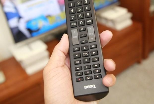 推坑你BenQ 50吋4K HDR 智慧低藍光電視 (50JM700),護眼現在開始都不遲 IMG_7113-015