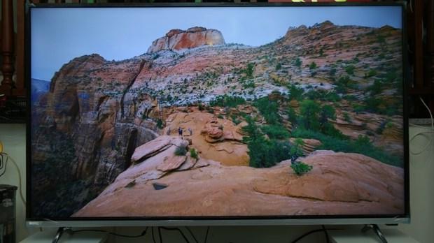 推坑你BenQ 50吋4K HDR 智慧低藍光電視 (50JM700),護眼現在開始都不遲 IMG_7176-032