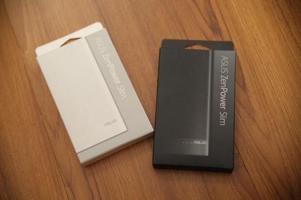 ASUS ZenPower Slim 4000mAh 超輕薄行動電源,輕鬆為手機補充半天電池電量 IMG_7349