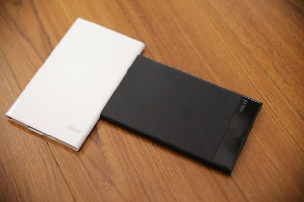 ASUS ZenPower Slim 4000mAh 超輕薄行動電源,輕鬆為手機補充半天電池電量 IMG_7350