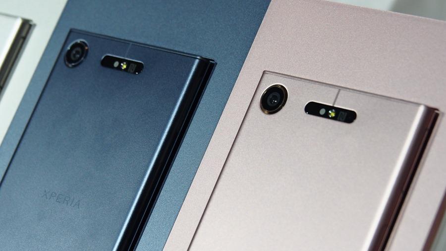 要效能,更要美感!最苗條的旗艦機 Xperia XZ1、Xperia XZ1 Compact 來了! P9071142