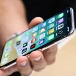 【真機片】iPhone X 真機實拍!Face ID 讓你「靠臉吃飯」