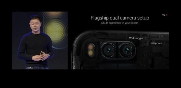 小米全新雙鏡頭手機 Mi A1 強勢登場!!首支搭載 Android one 系統,不到七千元 Screenshot_20170905-145855
