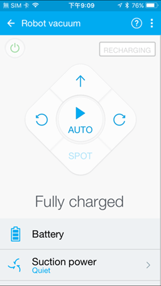 Samsung POWERbot 極勁氣旋機器人(Wi-Fi)評測,吸力強、還會自動規劃清掃路線 clip_image028