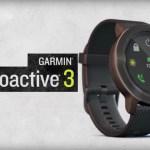 Garmin 新款運動手錶加入自有支付服務 Garmin Pay