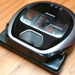 Samsung POWERbot 極勁氣旋機器人(Wi-Fi)評測,吸力強、還會自動規劃清掃路線