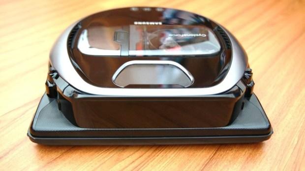 Samsung POWERbot 極勁氣旋機器人(Wi-Fi)評測,吸力強、還會自動規劃清掃路線 image007