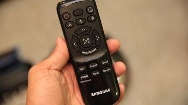 Samsung POWERbot 極勁氣旋機器人(Wi-Fi)評測,吸力強、還會自動規劃清掃路線 image021