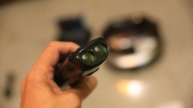Samsung POWERbot 極勁氣旋機器人(Wi-Fi)評測,吸力強、還會自動規劃清掃路線 image023