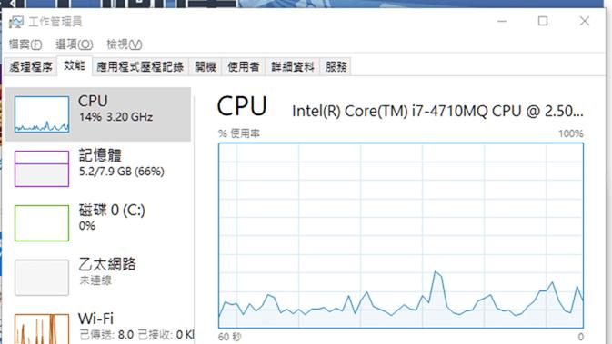 用 No Coin 外掛避免 Coinhive 挖礦程式佔用 CPU 資源(Chrome擴充套件) 027