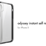 推薦 innerexile iPhone X 自我修復透明保護殼,裝殼也能保有原機質感