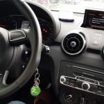 Zipcar 共享汽車體驗心得:大台北24小時隨時可租好方便