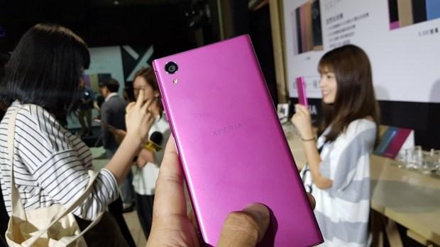 專屬年輕人的中階手機,大螢幕、大電量 Sony Xperia XA1 Plus 在台上市 20171002_143337