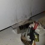 [驚恐體驗] 空氣清淨機的空氣警示,意外避免了家中火災