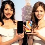 全面屏手機始祖「小米 MIX 2」正式在台灣上市,大螢幕佔比 14,999 輕鬆入手