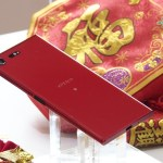 Sony Xperia XZ Premium 推出超亮眼新色「鏡紅」,搶搭今年秋冬時尚精品手機!