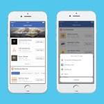 跟上Uber、Google腳步 Facebook也能訂購外送餐飲