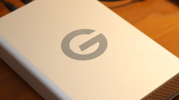 G-Technology G-Drive USB-C 外接硬碟評測,擴充容量同時還能幫筆電充電,支援 Time Machine備份 IMG_7384