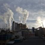 空汙小知識:比 PM 2.5 更難搞的汙染物-臭氧(O3)