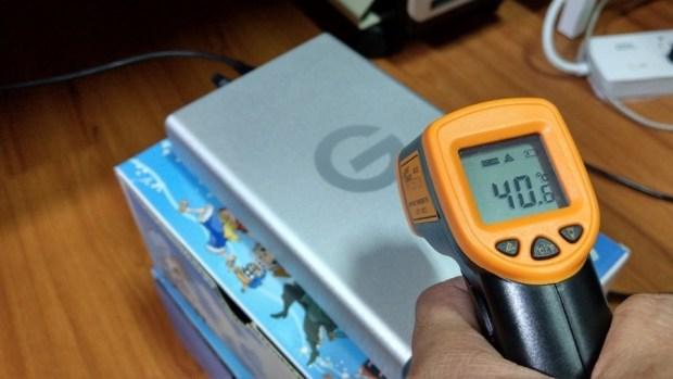 G-Technology G-Drive USB-C 外接硬碟評測,擴充容量同時還能幫筆電充電,支援 Time Machine備份 image020