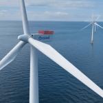 砍掉高汙染能源業務,丹麥能源廠商打造全球最大離岸風場