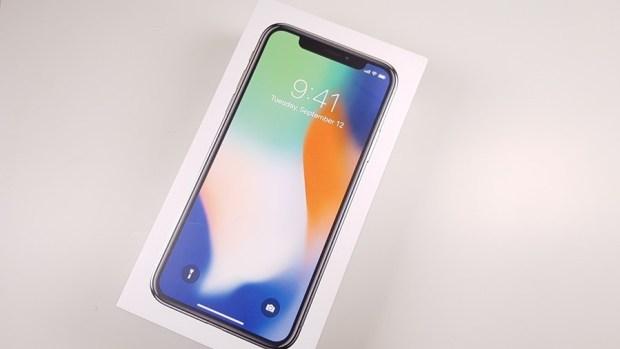 該買 iPhone X 嗎? 5 大使用心得與你分享 (含簡單小開箱) 20171104_134614
