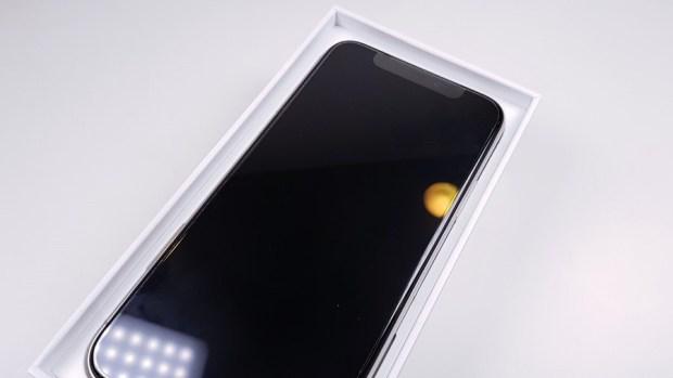 該買 iPhone X 嗎? 5 大使用心得與你分享 (含簡單小開箱) 20171104_134737