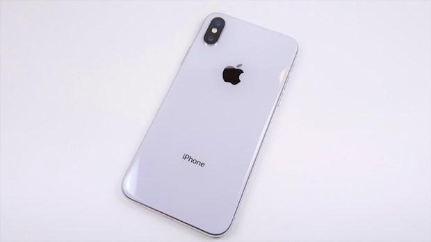 該買 iPhone X 嗎? 5 大使用心得與你分享 (含簡單小開箱) 20171104_135740