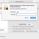 重要!macOS High Sierra 重大漏洞,Apple 發布發布安全性更新