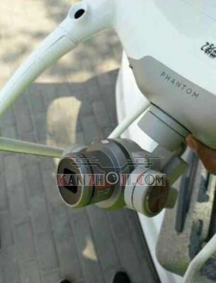 DJI 空拍機 Phantom 5 諜照流出,將採用可換鏡頭設計!? AF2FF4EC-91AD-4810-A91C-54233D109AD1