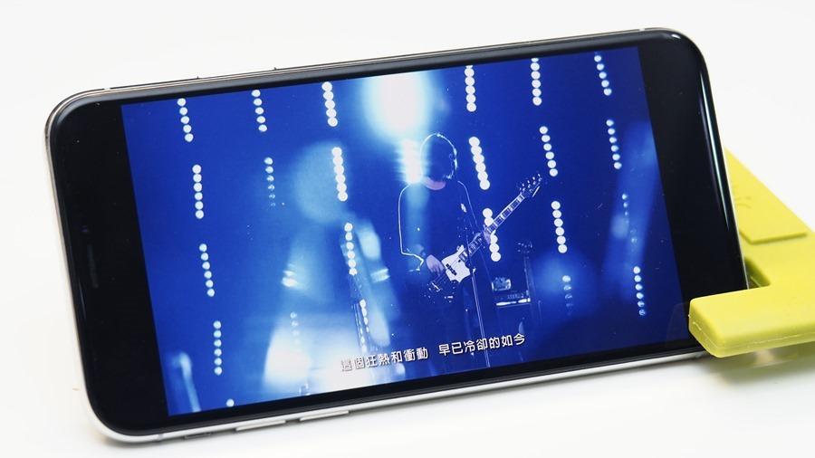 iPhone X 詳細評測,性能火爆、自拍鏡頭意外超實用! (含實拍照片) B132089