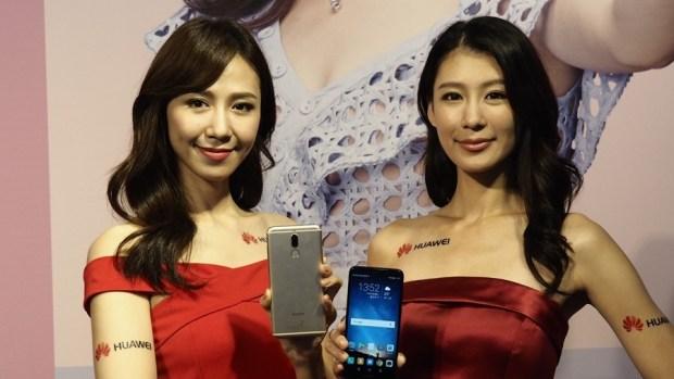 華為首款全面螢幕手機 HUAWEI nova 2i 網美姬來囉! 不只拍照,連攝影都能美肌讓妳無時無刻都好看 B142206