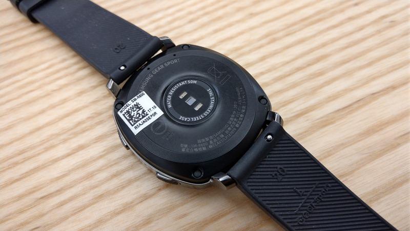Samsung Gear Sport 開箱評測,兼具運動貼身教練與智慧手錶的時尚組合 IMAG0890