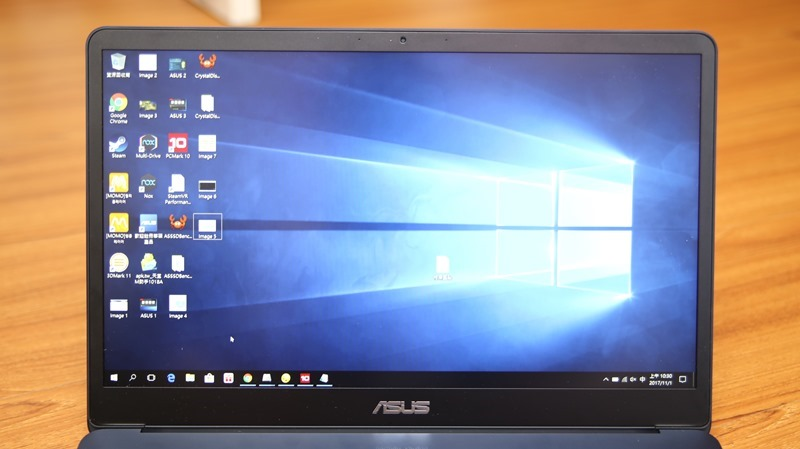 ASUS ZenBook Pro UX550開箱評測:15.6吋大螢幕極致效能筆電,「美.力 超越極限」超有誠意的選擇 IMG_7485