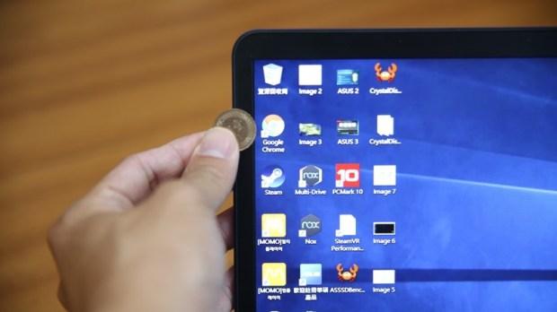 ASUS ZenBook Pro UX550開箱評測:15.6吋大螢幕極致效能筆電,「美.力 超越極限」超有誠意的選擇 IMG_7488