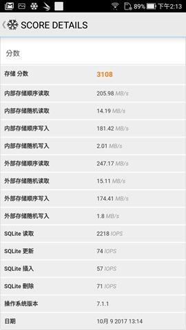 半價就能買到旗艦級相機!ASUS ZenFone 4 (ZE554KL) 評測 Screenshot_20171009-141327