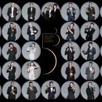 第 54 屆金馬獎 (金馬54) 網路線上直播,入圍者手上拿的手機是哪隻?