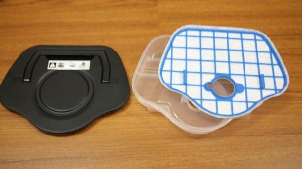 [史上最便宜] 飛利浦掃地機器人(FC8776/31)推薦,超薄機身家具底下空間輕鬆深入清潔 image039