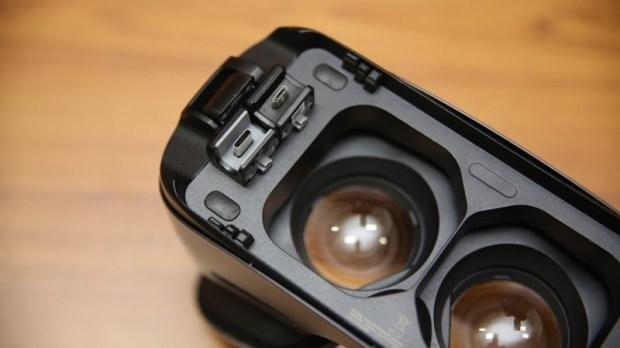 Samsung Gear 360(2017)全景攝影機+Gear VR 2017開箱評測 image051