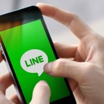 解決LINE出現「錯誤 無法正常執行」的方法