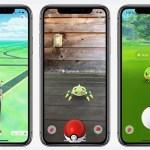 《Pokemon Go》完美支援 iPhone X 螢幕,Niantic 新作《哈利波特》預計明年登場