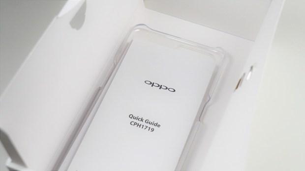 由內而外散發超乎期待的質感,OPPO 雙主鏡新機 R11s 開箱評測 B172257