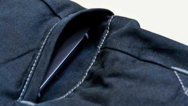 口袋超方便!穿了就會上癮的 PROFI 男褲,男生一定要看 C222851