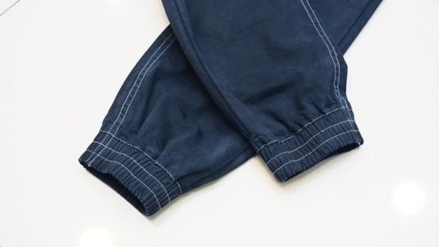 口袋超方便!穿了就會上癮的 PROFI 男褲,男生一定要看 C222866
