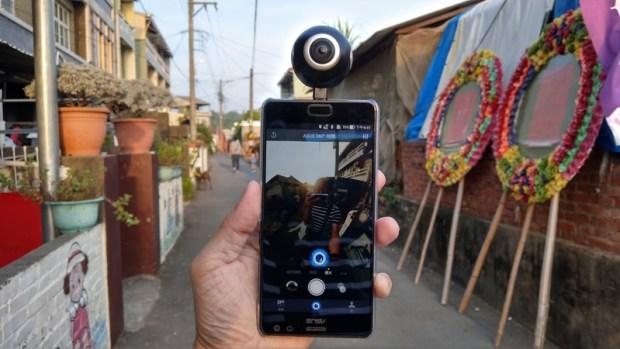 ASUS 360° 全景攝影機實測心得,好玩、有趣、好攜帶的平價選擇 IMAG0567