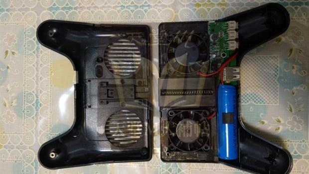 《天堂M》手機散熱神器,降溫有感保護手機電池必備,還可當行動電源 IMAG1012-003